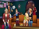 The Sims 4: Movie Hangout Stuff - screenshot