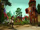 Assassin's Creed Chronicles: India - screenshot #5