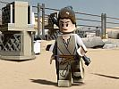 LEGO Star Wars: The Force Awakens - screenshot #3