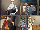 Deponia Doomsday - screenshot