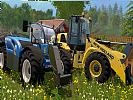 Farming Simulator 15: Official Expansion 2 - screenshot