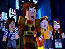 Minecraft: Story Mode - Episode 6: A Portal to Mystery - screenshot