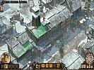 Shadow Tactics: Blades of the Shogun - screenshot #2