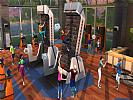 The Sims 4: Fitness Stuff - screenshot #3