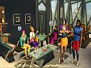 The Sims 4: Fitness Stuff - screenshot #2