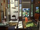 The Sims 4: Fitness Stuff - screenshot #1