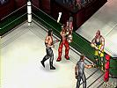 Fire Pro Wrestling World - screenshot #7