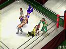 Fire Pro Wrestling World - screenshot #6