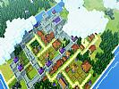 Kingdoms and Castles - screenshot