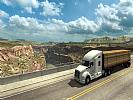 American Truck Simulator - New Mexico - screenshot #15