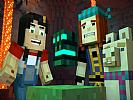 Minecraft: Story Mode - Season 2 Episode 2: Giant Consequences - screenshot