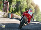 TT Isle of Man: Ride on the Edge - screenshot #14