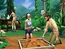 The Sims 4: Jungle Adventure - screenshot