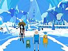 Adventure Time: Pirates of the Enchiridion - screenshot