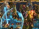 X-Morph: Defense - European Assault - screenshot #15
