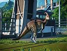 Jurassic World: Evolution - screenshot #3