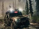 Spintires: MudRunner - American Wilds - screenshot