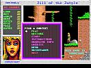 Jill of the Jungle: The Complete Trilogy - screenshot #4