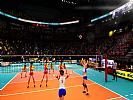Spike Volleyball - screenshot #2