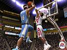 NBA Live 2005 - screenshot