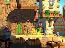 Yooka-Laylee and the Impossible Lair - screenshot #3