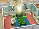Two Point Hospital: Culture Shock - screenshot #4