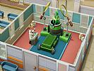 Two Point Hospital: Culture Shock - screenshot #3