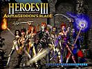 Heroes of Might & Magic 3: Armageddon's Blade - screenshot