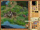 Heroes of Might & Magic 4: The Gathering Storm - screenshot