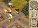 Crusades: Quest for Power - screenshot