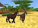 Zoo Tycoon 2: Endangered Species - screenshot