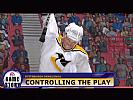 NHL 2002 - screenshot