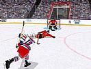NHL 99 - screenshot #7