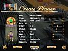 NBA Live '96 - screenshot