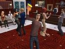 The Sims 2: Christmas Party Pack - screenshot #3