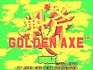 Golden Axe - screenshot