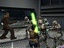 Star Wars: Knights of the Old Republic - screenshot #9