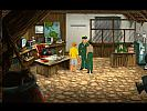 Broken Sword 2: The Smoking Mirror - screenshot #7