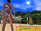Beach Volley: Hot Sports - screenshot #1