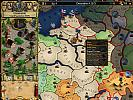 Europa Universalis - screenshot