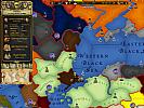 Europa Universalis 2 - screenshot #12