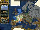 Europa Universalis 2 - screenshot #7