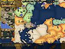 Europa Universalis 2 - screenshot #4