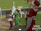 The Sims 2: Happy Holiday Stuff - screenshot