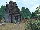 Dark Age of Camelot: Foundations - screenshot