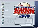 Out of the Park Baseball 2006 - screenshot #7