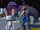 Sam & Max Episode 6: Bright Side of the Moon - screenshot