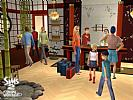 The Sims 2: Bon Voyage - screenshot