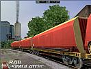 Rail Simulator - screenshot #7