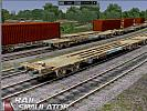 Rail Simulator - screenshot #4
